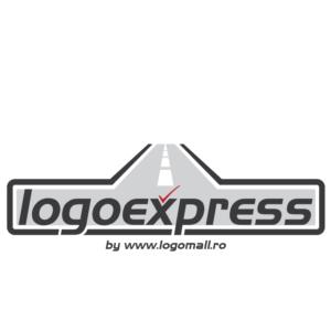 Logo transportator