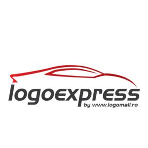Logo dealer auto