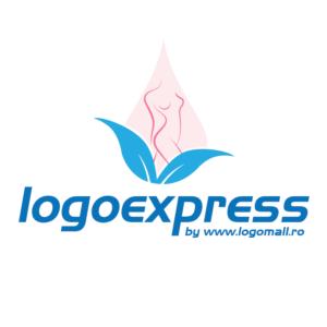 Logo fitness, wellness