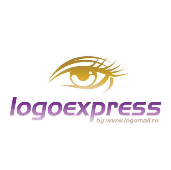 Logo eyecare, healthy
