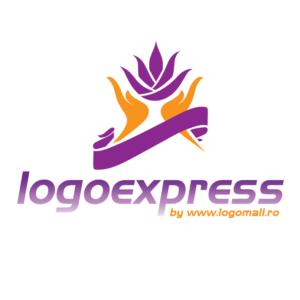 Logo help, healthy