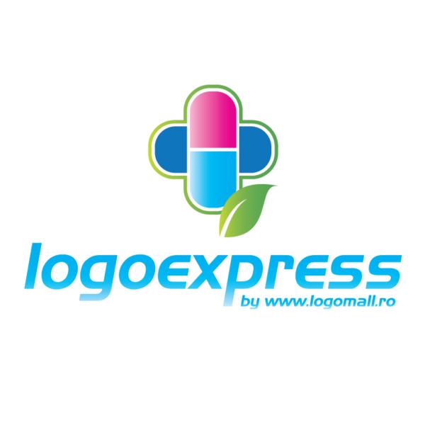 Logo pills
