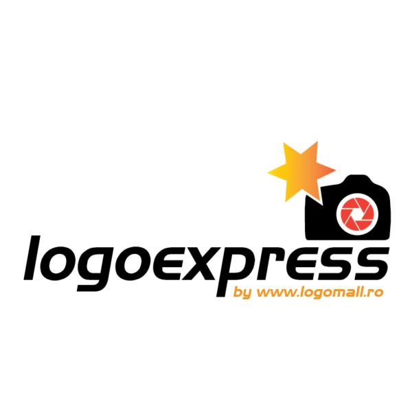 Logo camera foto photo