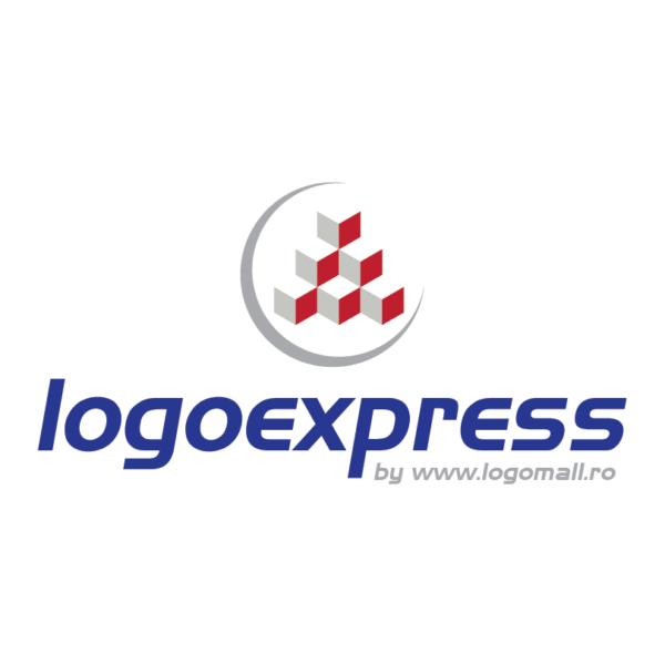 Logo network global