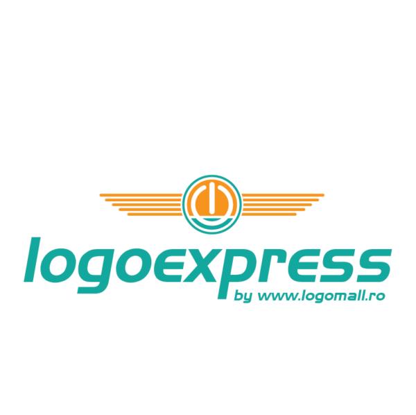 Logo aerian